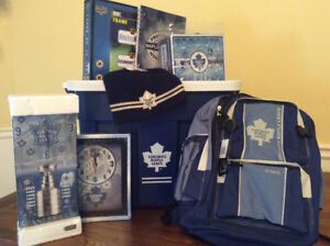 NHL-Leafs-Canadiens-Habs Ultimate Fan Gifts - all NEW items