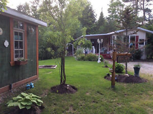 Wasaga Beach Mobile Cottage in Wasaga Country Life