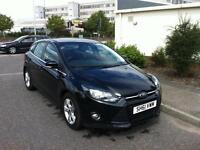 Ford Focus 1.6TDCi ( 115ps ) 2011.25MY Zetec