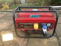 Generator 2.5Kw