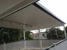 INSULATED PATIOS, PERGOLAS, DECKS OUTDOOR LIVING AREAS, ROOFING Pine Mountain Ipswich City Preview