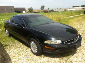 1995 Buick Riviera Supercharged Coupe (2 door)