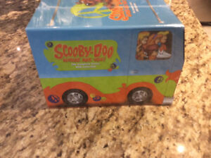 Scooby -Doo Where Are You - the complete series NEW