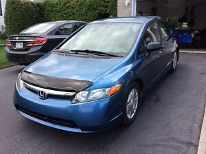 2008 Honda Civic DX-G Berline