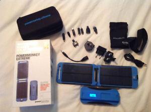 Power Monkey Extreme solar charger