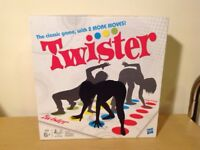 TWISTER with 2 more moves by Hasbro