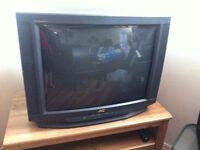 Magnifique TV couleurs 27'' JVC