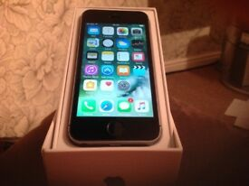 iPhone 5s - 32gb unlocked.