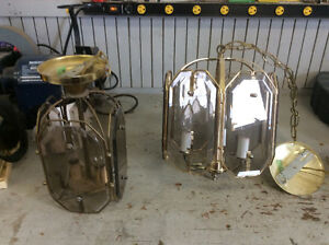 used light fixtures