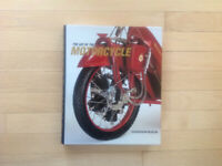 Motorcycle Tabletop Books