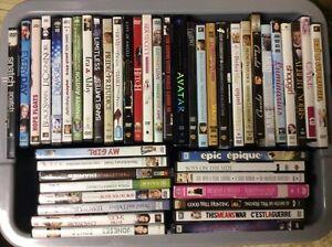 Assortment of DVD's Windsor Region Ontario image 3