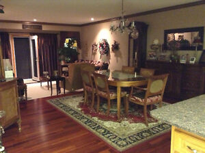 Wanting to trade Acreage for executive home in Red Deer