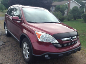 2009 Honda CR-V EX Other