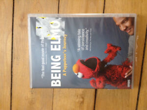 Being Elmo - new