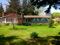 Family Friendly Furnished in Port Elgin