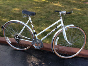 Lady's Vintage 5 speed Favorit Rapido