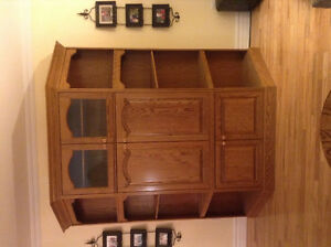 Entertainment Unit for sale.  Make an offer St. John's Newfoundland image 1