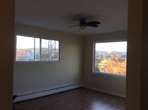 BRIGHT 3BR Top Duplex in Sackville available Nov 1st