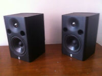 Yamaha MSP7 Pair Like New