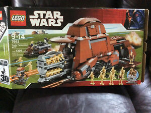 Lego Star Wars 7662 Trade Federation MTT Oakville / Halton Region Toronto (GTA) image 3