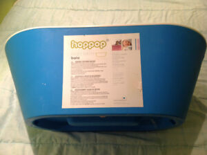 Hoppop Baby bath and baby support