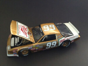 FOR SALE:  DICK  TRICKLE 1989  MILLER HIGH LIFE CAMARO