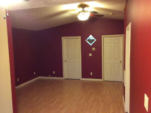 Two bedroom apartment for rent Oct1 15 or Nov1st