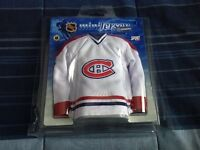 MONTREAL CANADIENS MINI JERSEY