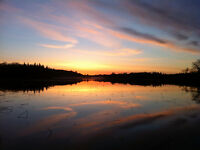 Waterfront cabin available - 2016 summer season - Sioux Narrows