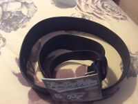 Super dry Belt Never Worn