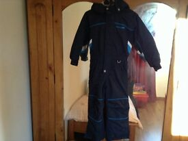TRESSPASS SNOW SUIT 3/4