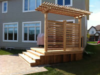 Deck/Roof/Fence/Shed Repairs and Replacements