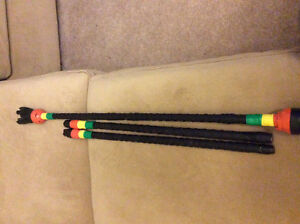 Juggling sticks!!!