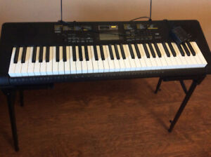 CASIO CTK-2400 Keyboard 61 keys