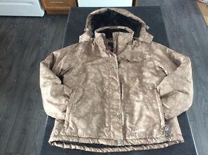 Alpinetek Women's Winter Coat ***Excellent Condition!