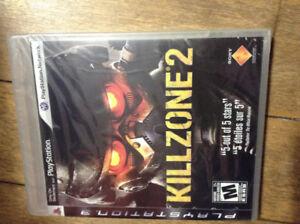 Killzone 2 New/Sealed PS3