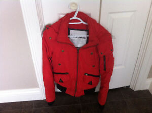 Winter Jacket from Garage clothing-size small