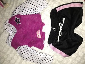 "Our Generation 18"" doll clothing for sale"