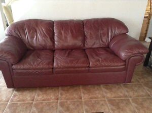Sofa, Loveseat & Chair for sale