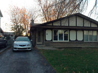 2 Bedrooms Currently For Rent in Thorold Home Close to Brock U
