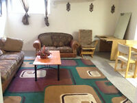 NE Abbeydale Basement and Room available ASAP