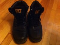 Chaussure CAT size 8