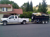 JUNK REMOVAL AND JOB SITE CLEAN UP (780)499-9668