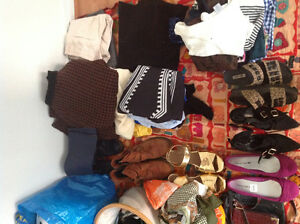 FASHION SALE!!! EVERYTHING HAS TO GO - CAD 5 each item!,