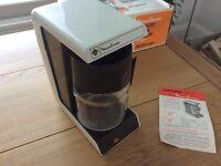 Vintage coffee maker machine filter Moulinex