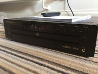 Marantz CC4001 5 disc CD player