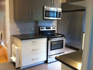 ALL Inclusive South St Bdrm Ste in shared flat available!