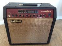 Yamaha dg 80 upgraded