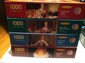 HEYE PUZZLE ROYAL 1000  Collection