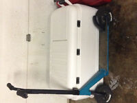 Drit scooter in mint condition  barely used